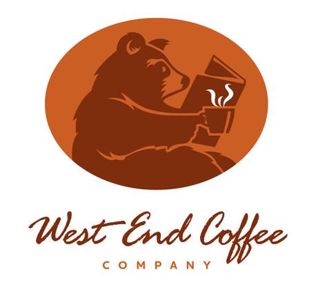 West End Coffee Logo