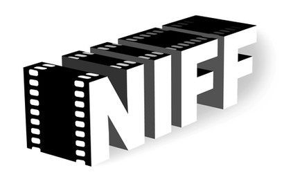 Nashville Independent Film Festival Logo