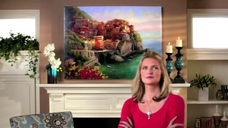 Kirkland's split :15 TV ad