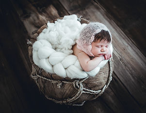 newborn photography, studio photography