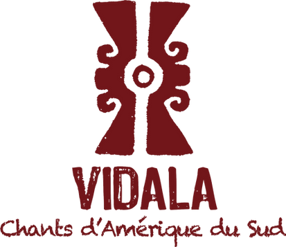 vidala chants amérique du sud