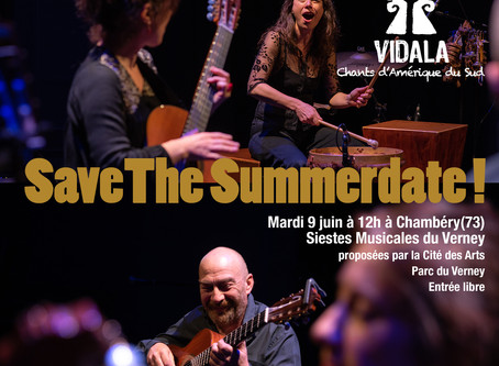 Save the Summerdate !