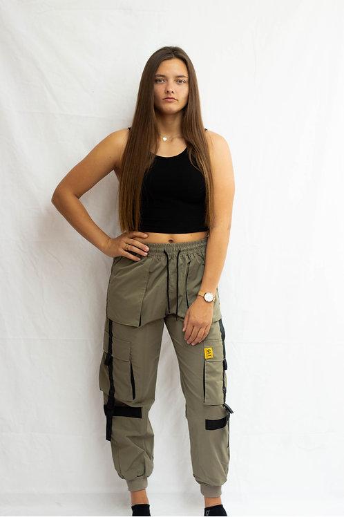 Streetwise Cargo Pants