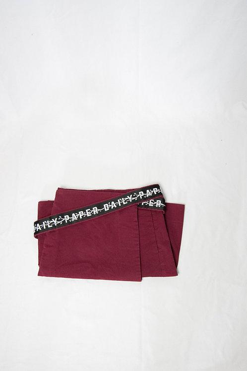 Daily Paper Skirt