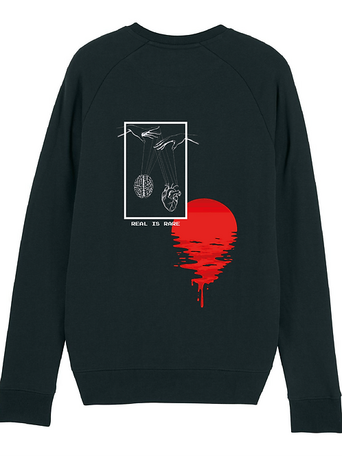 Conflicted Sweater (PRE-ORDER)