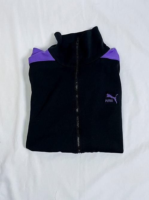 Vintage Puma Track Jacket