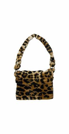 Panther Shoulder Bag