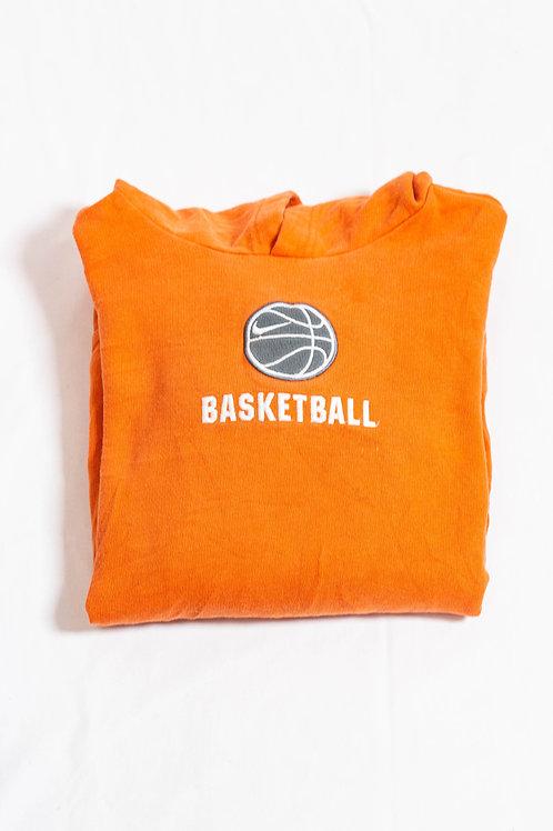 Vintage Nike Basketball Hoodie