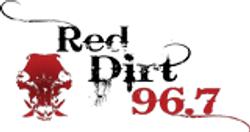 KXRD Red Dirt 96.7