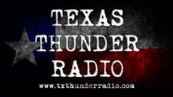 Texas Thunder Radio Shiner Tx