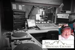 Jim's Mountain Country Radio