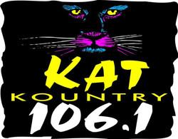 Kat Kountry 106 KKMV
