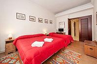 Camera tripla, Doppia con letto aggiunto