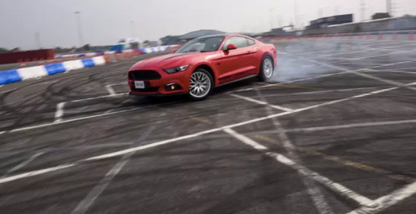 Ford: Go Faster + BuzzFeed
