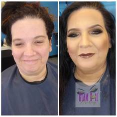 Nurse Seminar Makeup