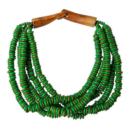 Gem Drop Necklace