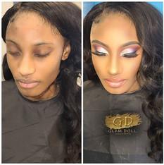 Beauty Makeup