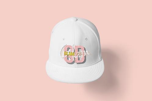 Glam Doll Cap