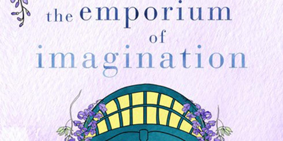 BOOK RELEASE! The Emporium of Imagination