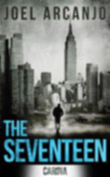 The Seventeen Cover