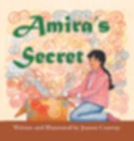 Amira's Secret .jpg