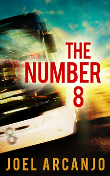 The Number 8 Cover