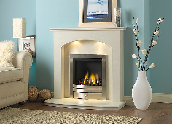 Appleby Marble Fireplace