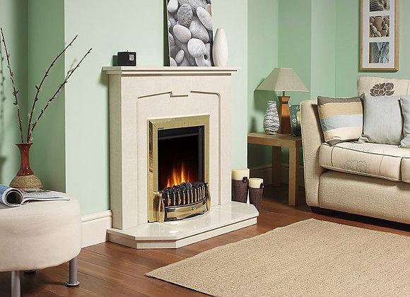Barnard Marble Fireplace