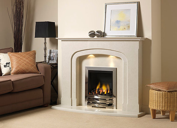 Chepstow Marble Fireplace