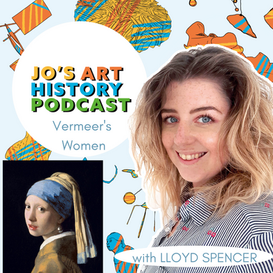 Ep. 21 Vermeer's Women