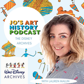 Episode 5 - The Disney Archives