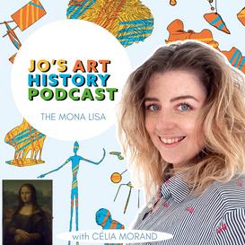 Episode 7 The Mona Lisa