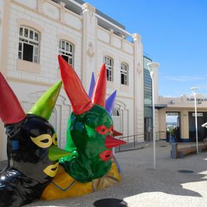 Casa do Carnaval - House of Carnaval