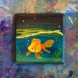 Goldfish - Penny Heather