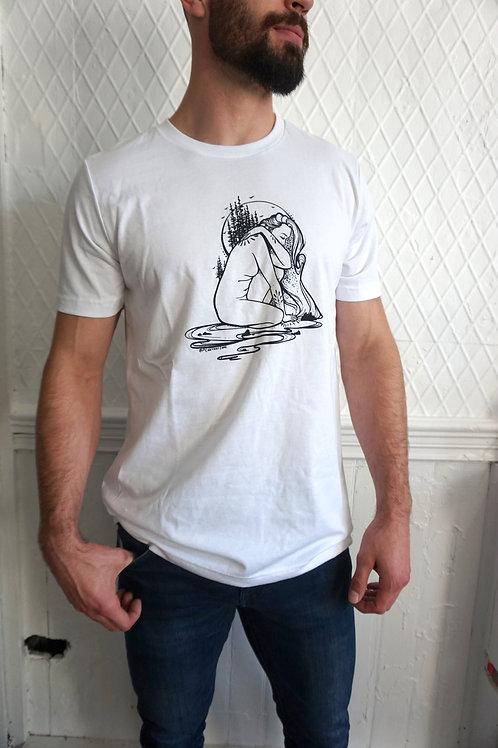 'She Grows' - T shirt