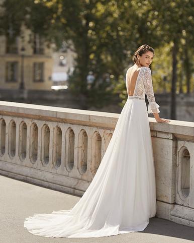 Robe de mariée Alma Novia Wilbur