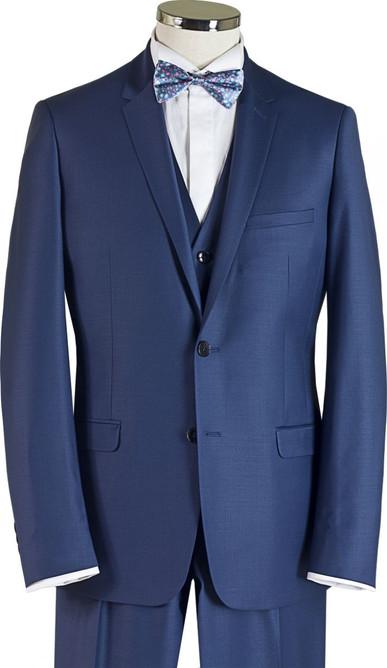 Costume DisFra Luis Bleu