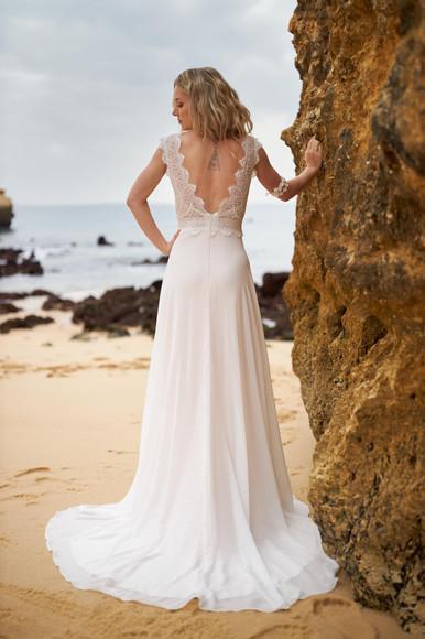 Robe de mariée Très Chic 22434