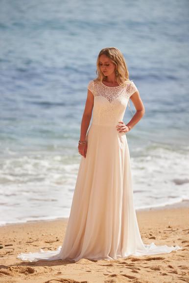 Robe de mariée Très Chic 22429