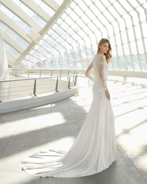 Robe de mariée Rosa Clara Dane