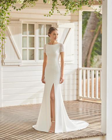 Robe de mariée Rosa Clara Lazar