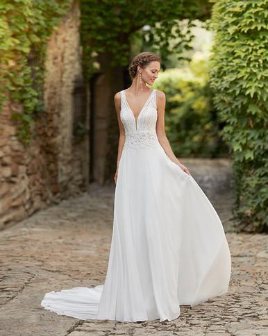 Robe de mariée Alma Novia Megan