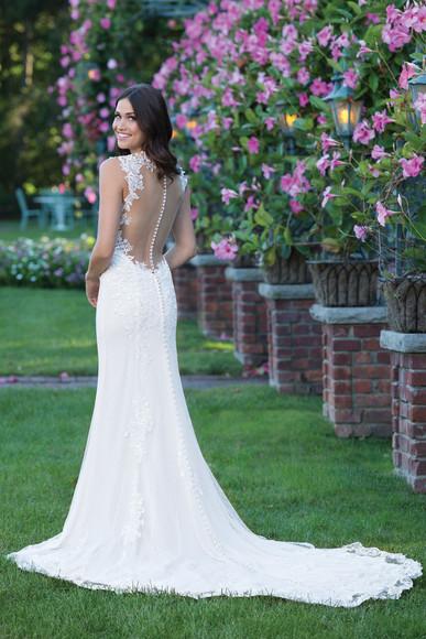 Robe de mariée Sincerity 3913