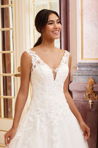 Robe de mariée Sincerity 44230