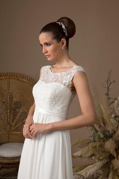 Robe de mariée Atelier Nuptial Randa