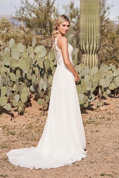 Robe de mariée Lillian West 66154