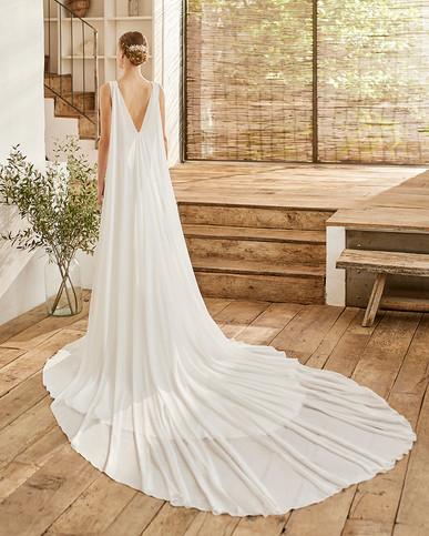 Robe de mariée Rosa Clara Len