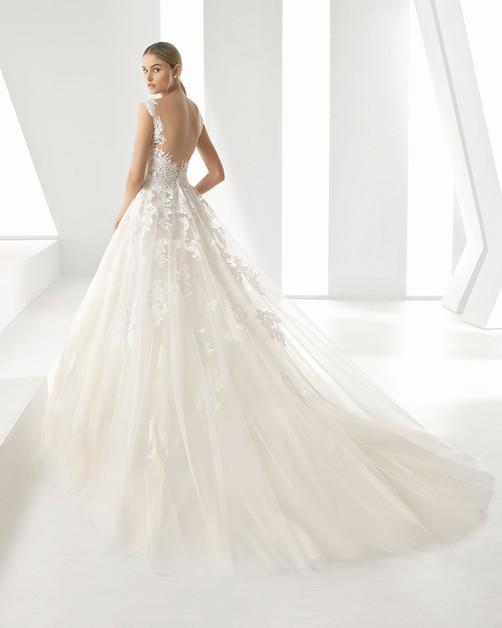 Robe de mariée Rosa Clara Denis