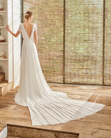 Robe de mariée Rosa Clara Lecxy