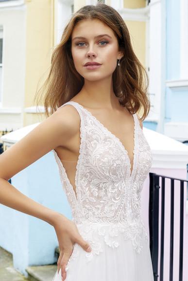 Robe de mariée Adore 11120